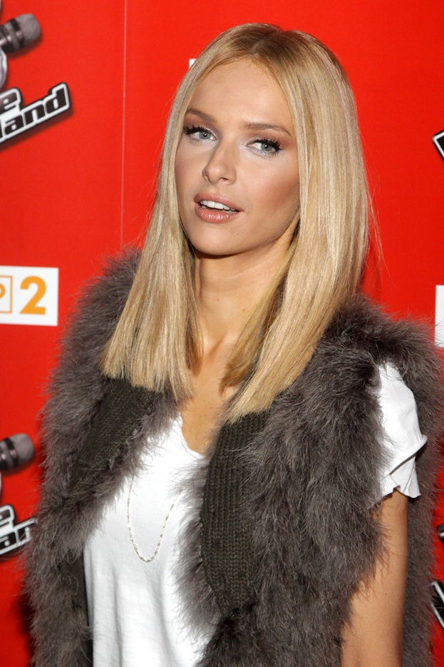 Magdalena Mielcarz hair <3