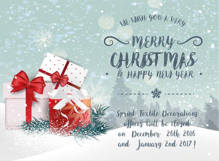 #MerryChristmas!