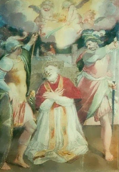 Aniceto nasceu na Síria e foi sucessor do papa são Pio I, em 155, no tempo em que Antonio era o imperador romano. Entretanto, além da perseguição sistemática por parte do Império, o papa Aniceto teve de enfrentar, também, cismas internos que abalaram o cristianismo. A começar por Valentim, passando por Marcelina, que fundou a...