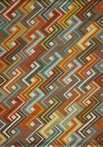 take a look at this sunset zigzag rug by momeni rugs on today - Momeni Rugs