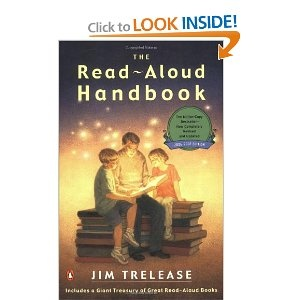 Good read, and a GREAT book list for K - 12