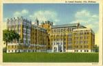 I was born here at St. Joseph's Hospital.