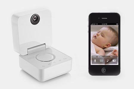 """#Erstausstattung – ein #Babyfon kann sinnvoll sein. Ob ein """"klassisches"""" Babyfon oder als #App sollten sie sich vorher überlegen."""