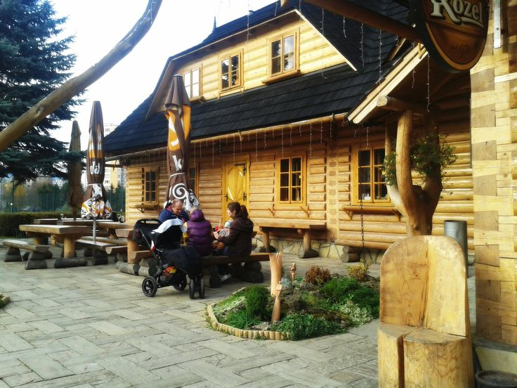 Koliba - restaurant