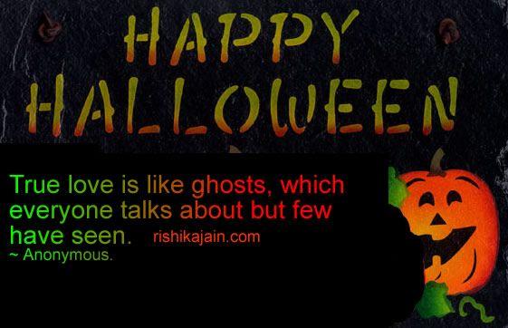 Halloween Wishes Facebook