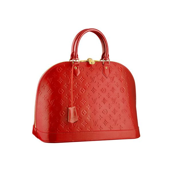 Louis Vuitton - Женские аксессуары | Sur la terre ❤ liked on Polyvore featuring bags, borse, louis vuitton, bolsas and lv