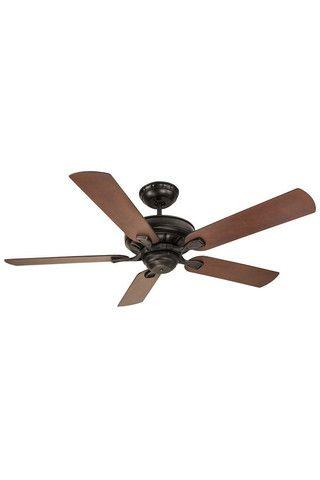 Emerson Verandah Outdoor Ceiling Fan. - Fat Shack Vintage - Fat Shack Vintage