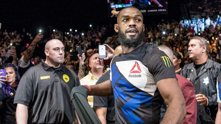 """Ultimate Fighting Championship (UFC) interim light heavyweight champion Jon Jones is still complaining about veteran mixed martial arts (MMA) referee """"Big"""" John McCarthy, but UFC 200 opponent Daniel Cormier wants him to """"nut up and deal with it."""""""