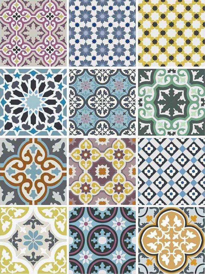 M s de 25 ideas incre bles sobre vinilos para azulejos en - Azulejos de vinilo ...