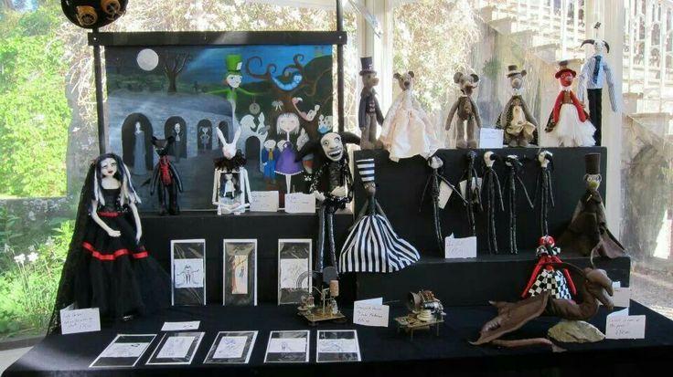 Skye craft fair
