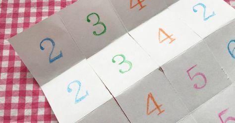 小学生の間で流行っているという、紙一枚で作れる数字パズルを知っていますか? やってみると思いのほか難しいので、大人もはまってしまいますよ。飲み会やホームパーティなど、人の集まるところに持っていくと盛り上がること間違いなし…