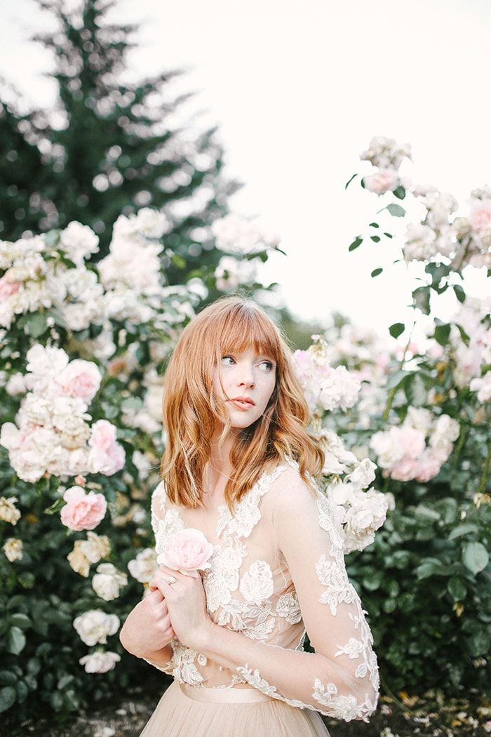The Most Romantic Wedding Dresses from Emily Riggs Bridal