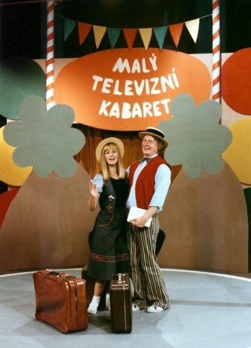 Malý televizní kabaret