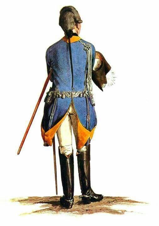 Prussian Dragoon Regiment No.11