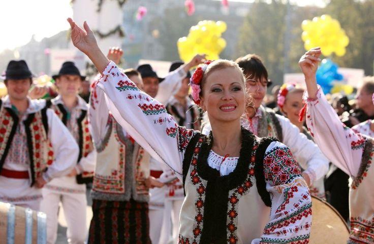 moldovan culture - Google Search