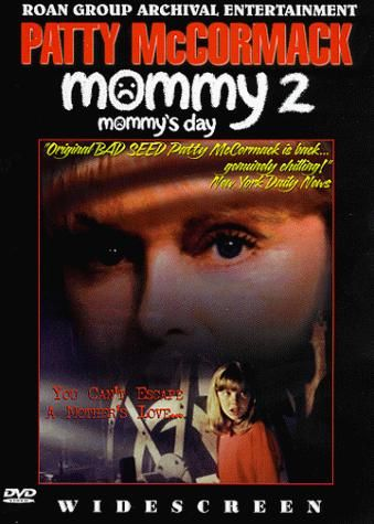 Directed by Max Allan Collins.  With Patty McCormack, Rachel Lemieux, Paul Petersen, Gary Sandy.