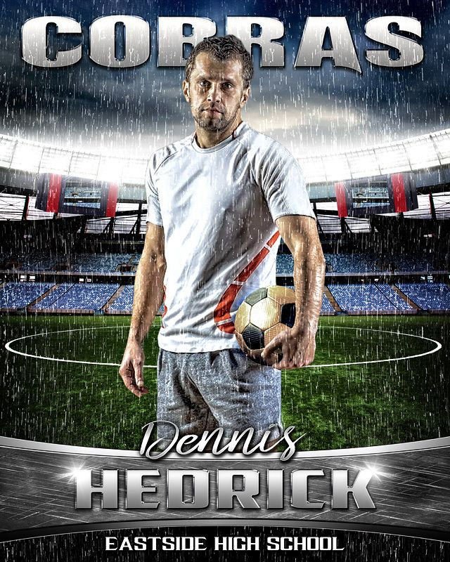 184 best images about sports poster templates on pinterest for Youth sports photography templates