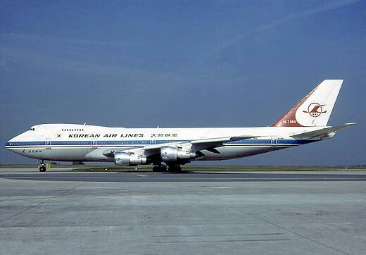 This KAL 747 airliner, Korean Air Lines Flight 007, was shot down Sept. 1,  1983, by a Soviet fighter plane, killing all 269 persons on board. (AP) …
