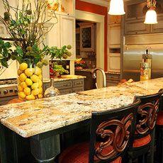 World 39 s most beautiful countertops worlds most beautiful for Most expensive kitchen countertops