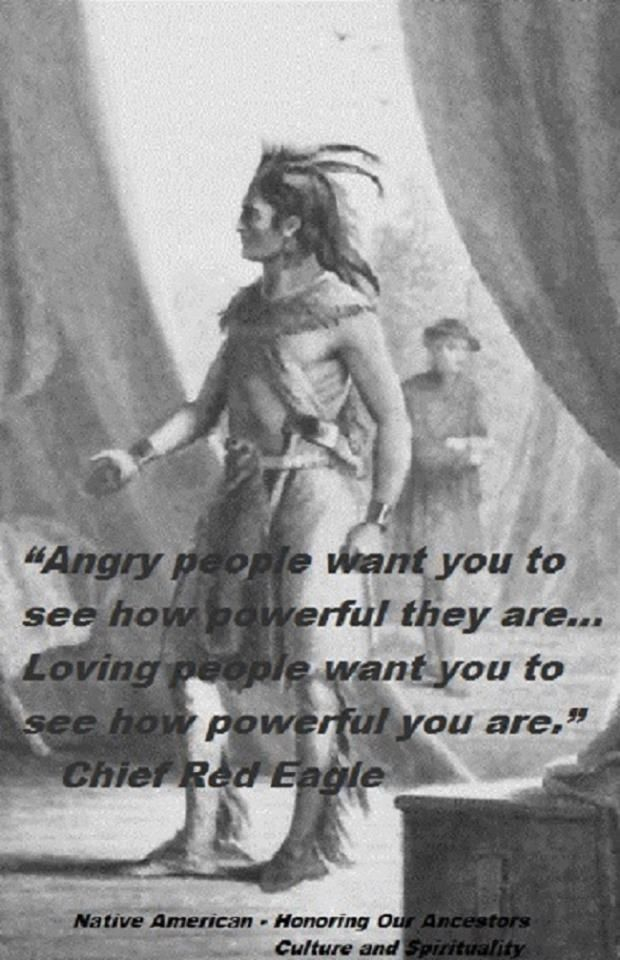 how to say thank you in native american