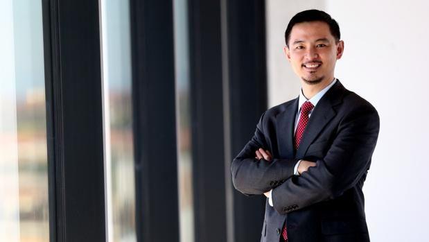 S. Matthew Liao es uno de los creadores del polémico concepto de «ingeniería humana»
