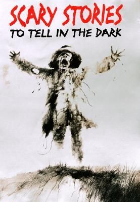 Scary Stories to Tell in the Dark: Collected from American Folklore (Scary Stories, #1) by Alvin Schwartz  DRA: 38 Guided Reading: P
