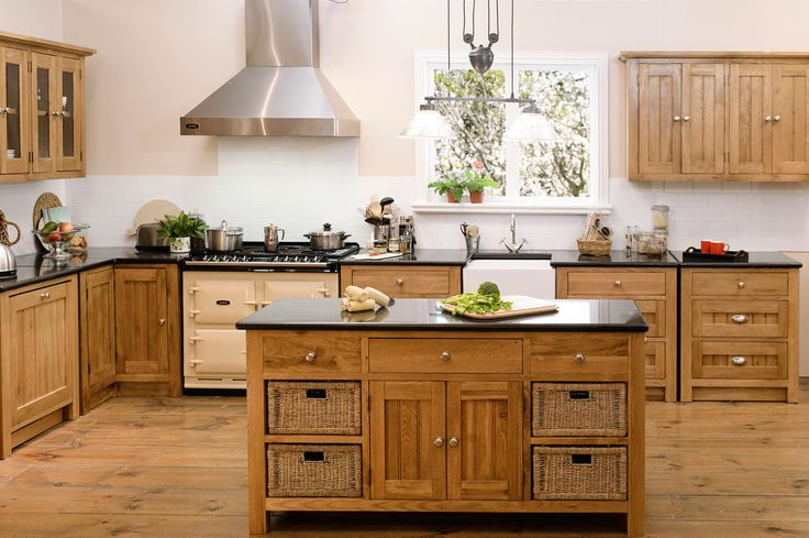 Orchard Oak kitchen range | Kitchens 2015 | Pinterest