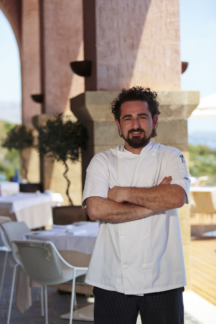 .Executive Chef, Mr.Nick (Nikos ) Karamanis, has been working hard for the past months creating, tasting, testing and dressing all the items on the menu. With interesting dishes and flavor combinations he will bring our guests a fresh, new perspective on dining in Impression Restaurant in Boutique 5 & Hotel Spa