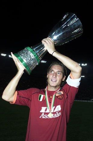 Campioni Di Italia 2001