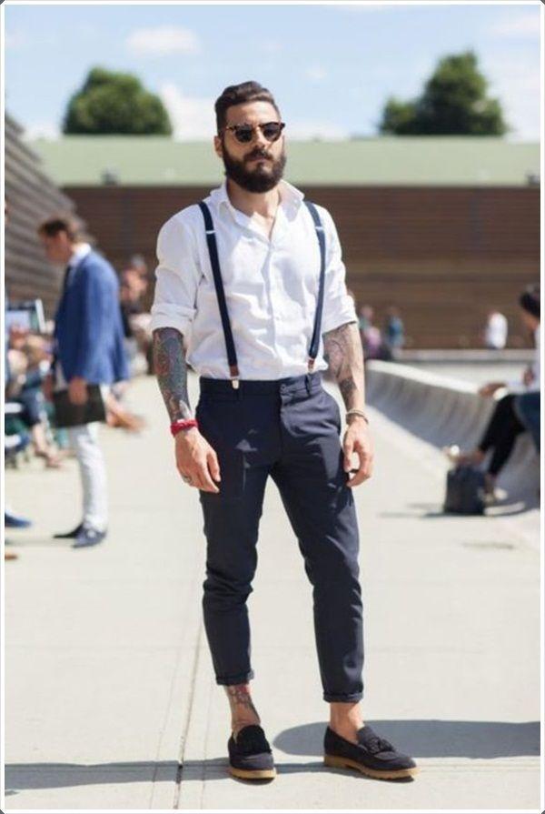 Best 25  Mens capri pants ideas on Pinterest