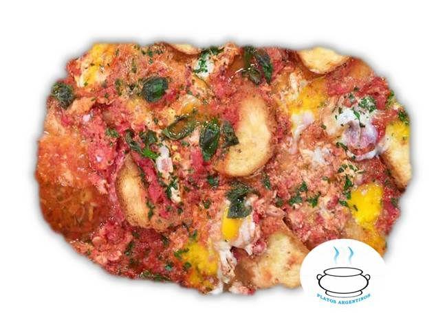 Receta de Tomaticán #Receta de Tomaticán #Tomaticán #Platos Argentinos