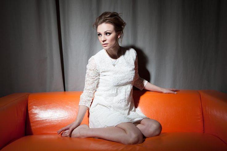 Magdalena Boczarska by Robby Cyron