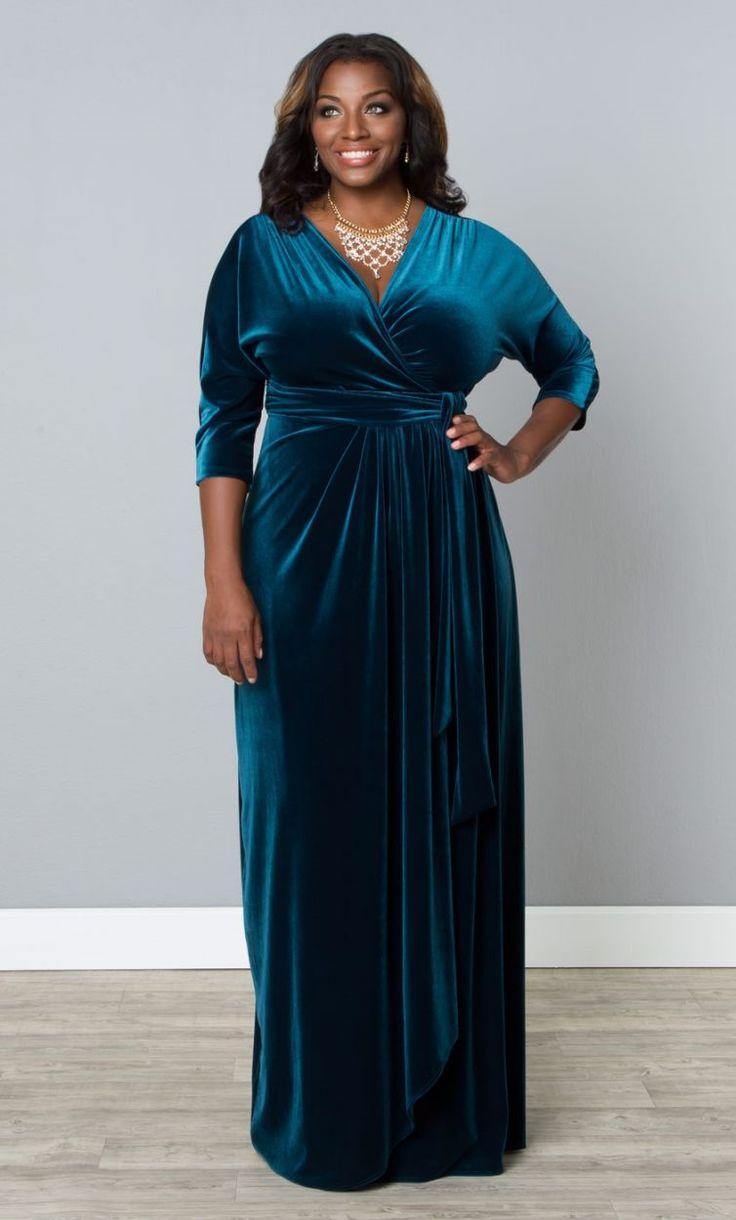 107 best plus size floor length dresses images on pinterest   plus