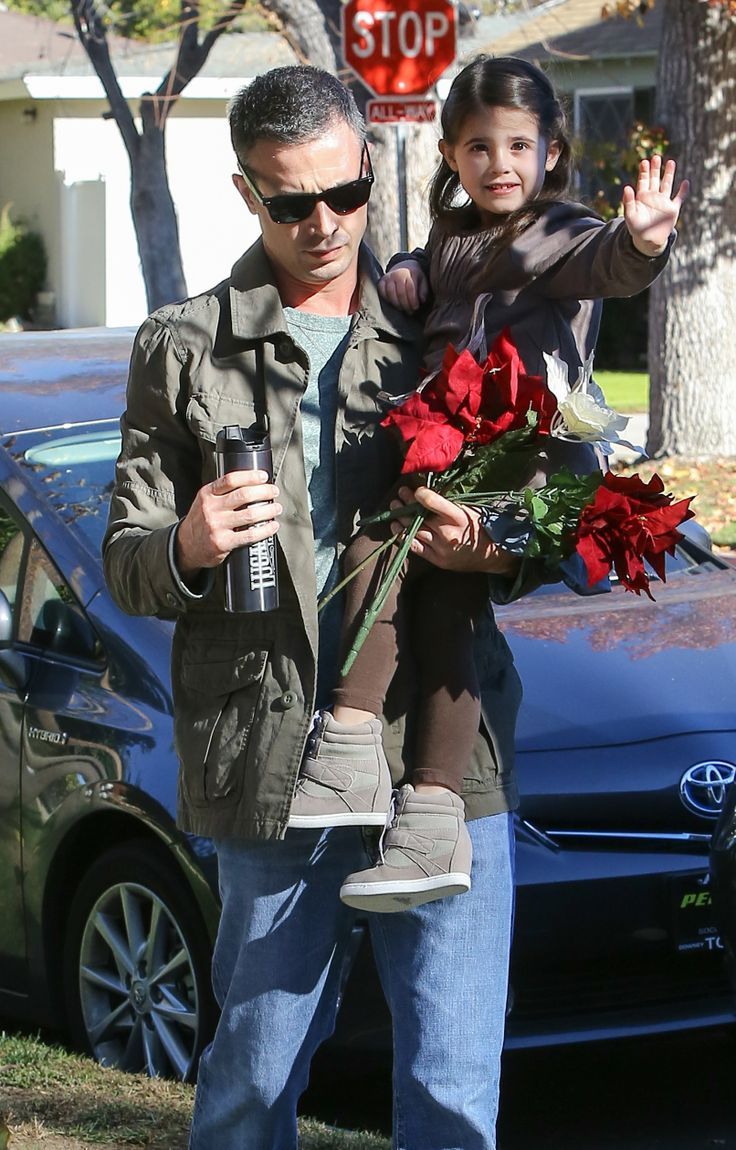 Freddie Prinze Jr και Charlotte: Ο γνωστός ηθοποιός και η γλυκύτατη κόρη του περνούν συχνά χρόνο μαζί, μόνο οι δυο τους.
