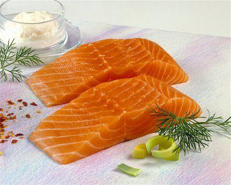 A polêmica do salmão
