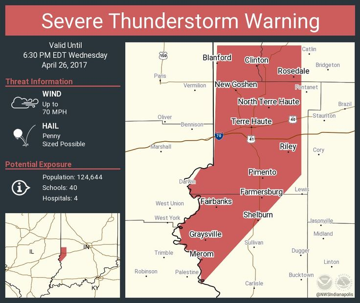Severe Thunderstorm Warning including Terre Haute IN, Clinton IN, North Terre Haute IN until 6:30 PM EDTpic.twitter.com/OPZxhIsOt2 - https://blog.clairepeetz.com/severe-thunderstorm-warning-including-terre-haute-in-clinton-in-north-terre-haute-in-until-630-pm-edtpic-twitter-comopzxhisot2/