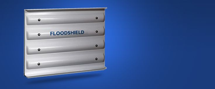 FLOODSHIELD® | Flood Protection Door Barrier