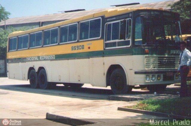Nacional Expresso-95308 - BARRAZABUS :Onibus do Brasil e do Mundo! - Fotopages.com