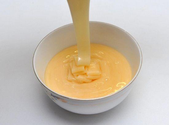 Рецепт сгущенного молока