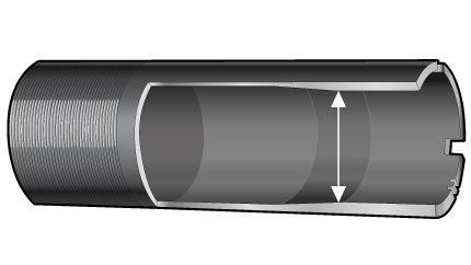 Improved Cylinder Choke