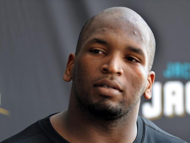 Baltimore Ravens Release Veteran Eugene Monroe