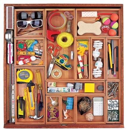 how to become a really good drawer