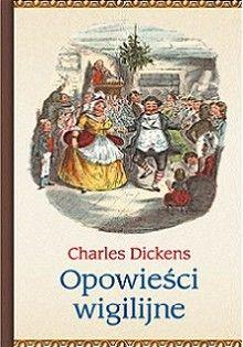 Oprawa graficzna powali na kolana każdego, a wykorzystanie oryginalnych ilustracji autorstwa J. Leecha to cudowny prezent dla każdego czytelnika. Twarda oprawa z obwolutą dają przedsmak uczty, na jaką zabiorą nas panowie Dickens i Leech. Zresztą nie tylko ilustracje, ale całe opracowanie graficzne należy szczerze pochwalić. Oddaje ducha dziewiętnastowiecznej powieści.  http://dune-fairytales.blogspot.com/2014/12/opowiesci-wigilijne-charles-dickens.html