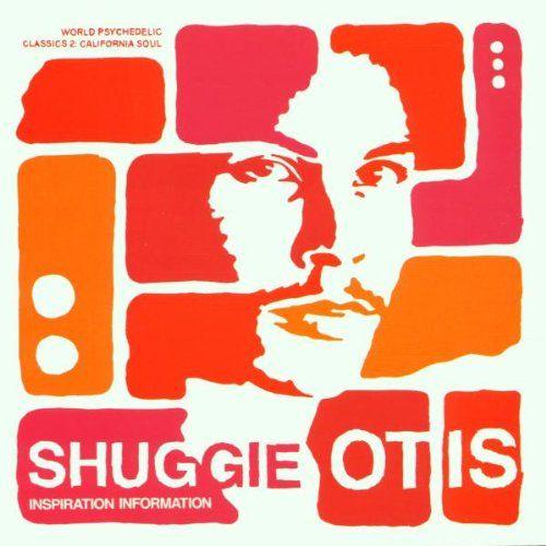 CultureWok - Inspiration Information, Shuggie Otis