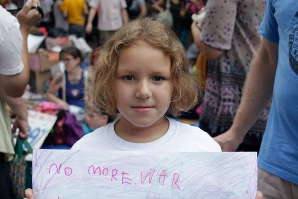 Do Children Just Take Their Parents' Political Beliefs? It's Not That Simple