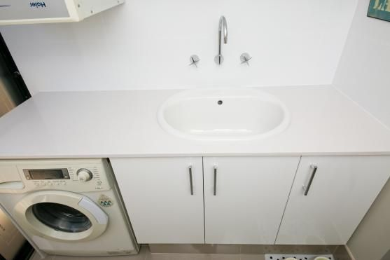 Laundry Design Ideas by Ryden Group