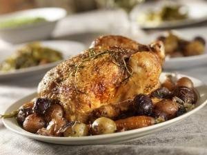 10 Turkey Injection Marinade Recipes: Turkey Injection Sauce
