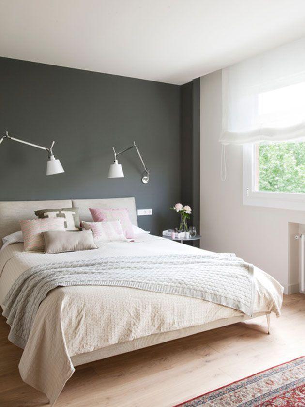 Las 25 mejores ideas sobre decoraci n de dormitorio for Mejores recamaras