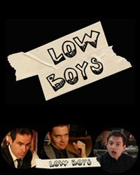 Low Boys - Web Series Channel Follow the team at HAMMERSWORD restaurant as they work together (and sometimes against) to do battle in the arena of a top-tier NYC restaurant