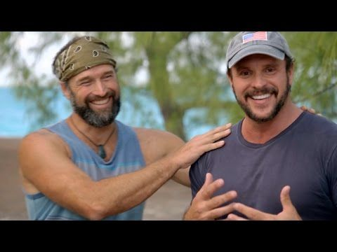 DUAL SURVIVAL: Joe Teti & Matt Graham Back on the Map for a New Season! (Video Preview) | TVRuckus